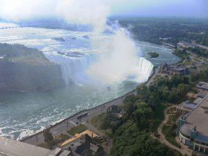 Toronto entero y Niagara Falls