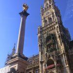 Munich en un día