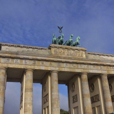 2 días en Berlín
