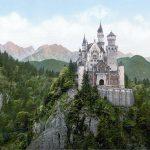 Neuschwanstein, el castillo del rey loco