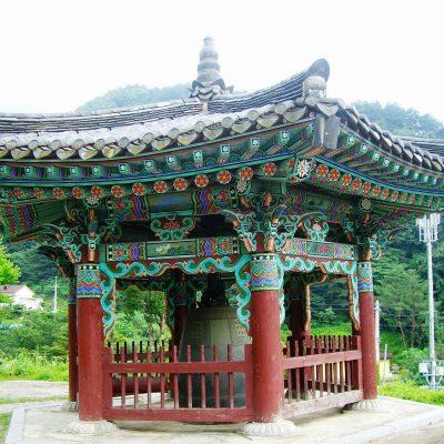 Corea del Sur: Wonju y Gyeongju