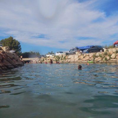 Oliva: más allá de sus playas