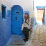 Navidades en Marruecos: Chaouen