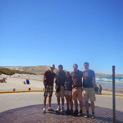 3 días en Puerto Madryn