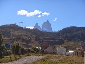 Paraíso del trekking: Chaltén