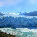 Calafate y  el Glaciar Perito Moreno