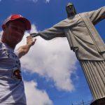 Ruta: Brasil y Bolivia