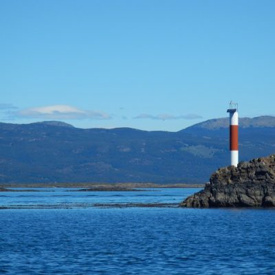 Ushuaia: viaje al fin del mundo