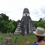 Ruta: Centroamérica