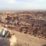 Atacama: día 1