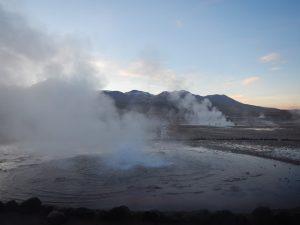 Atacama: día 2