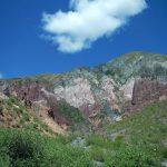 Norte de Argentina: Iruya y Salta