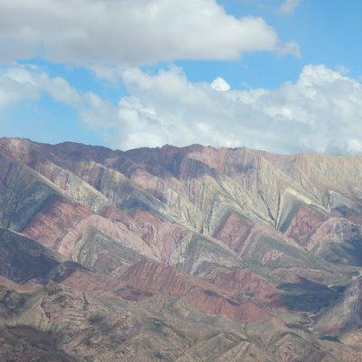 Norte de Argentina: Purmamarca y Humahuaca