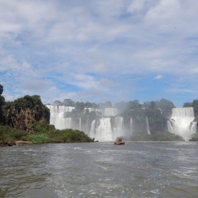 Cataratas de Iguazú (Argentina)