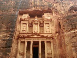 Qué ver en Petra en un día