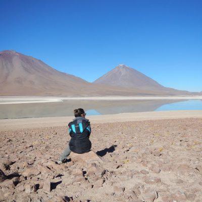 Salar de Uyuni: día tres