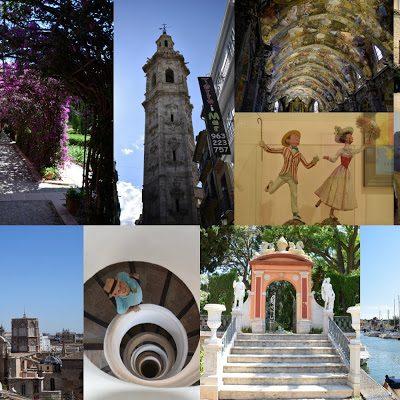 10 Cosas diferentes que hacer en Valencia