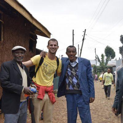 Descubriendo Adís Abeba