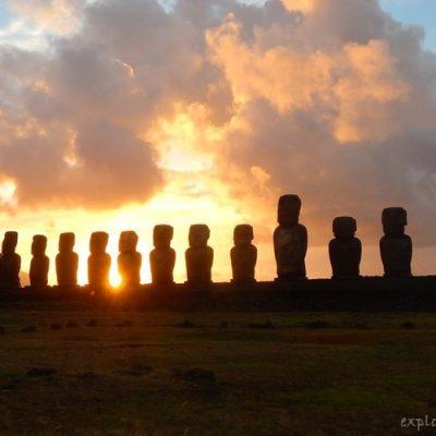 La Isla de Pascua: qué ver en 5 días