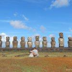 Cómo llegar y presupuesto para viajar a la Isla de Pascua