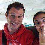 Toda la verdad de viajar en pareja