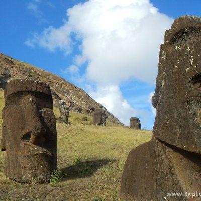 La Isla de Pascua: qué ver y hacer