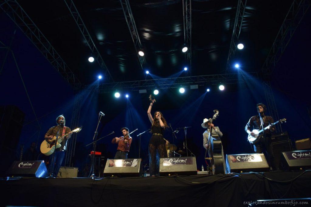 Montgorock Xabia Festival Badlands