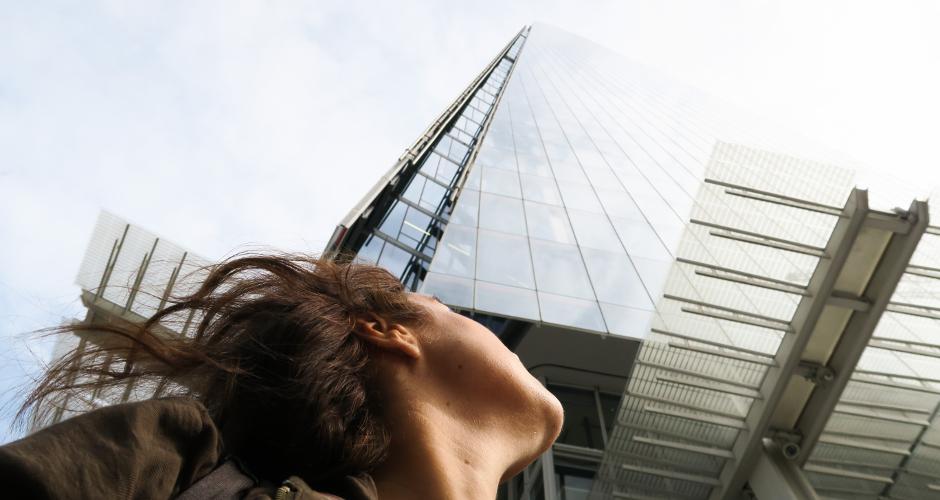 The Shard: el mirador más alto de Londres