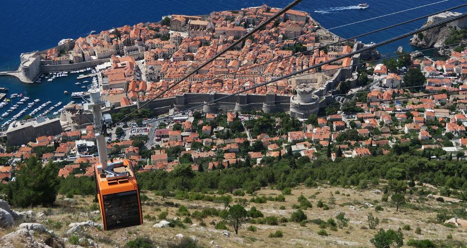 Dubrovnik: qué ver y hacer en dos días