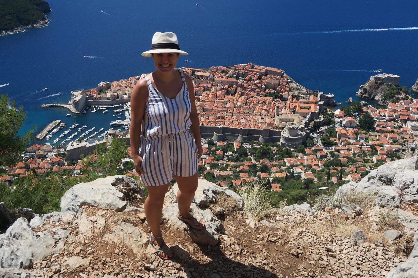 Mirador Cable car Dubrovnik