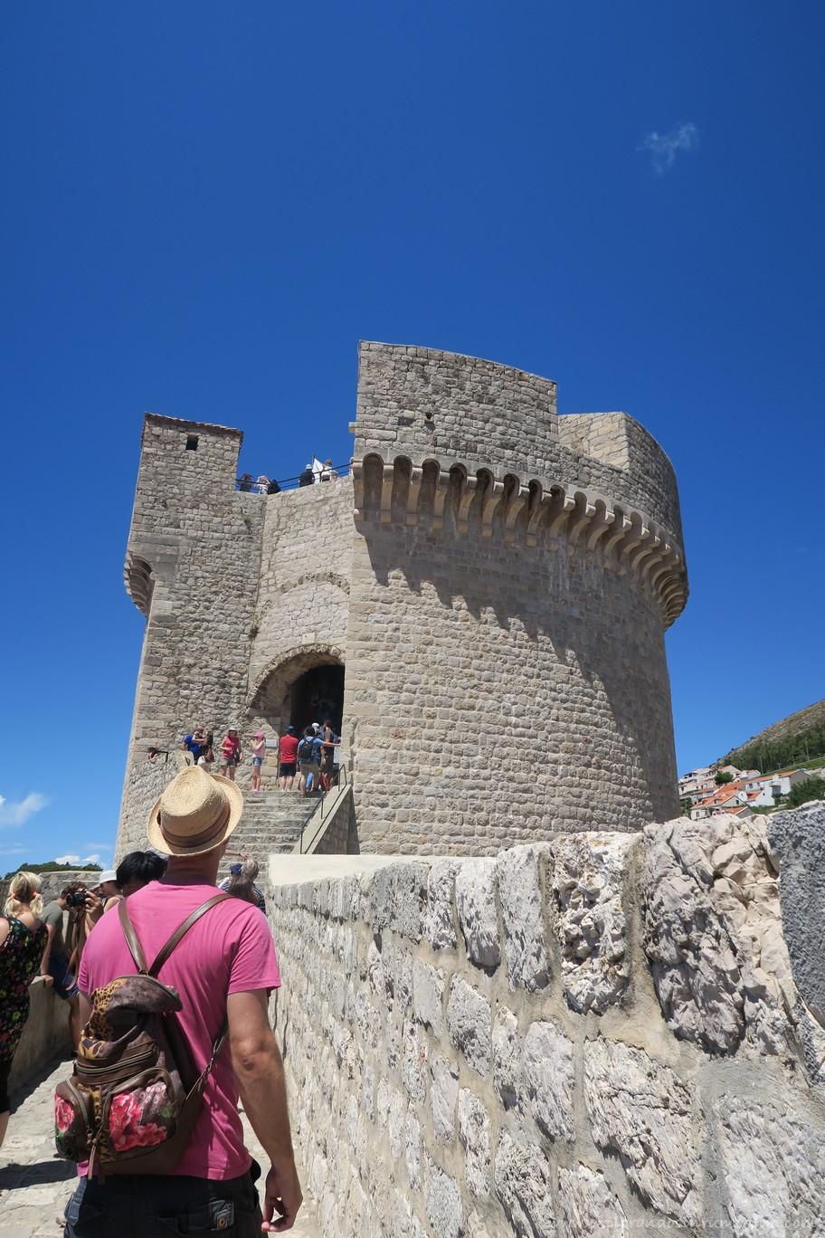 Torre Minceta Dubrovnik