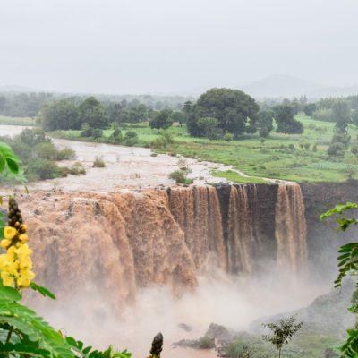Lo mejor de Bahar Dar: el lago Tana y las cataratas del Nilo Azul