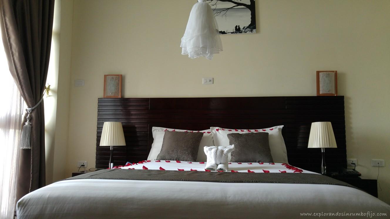 Hotel Delano Bahar Dar