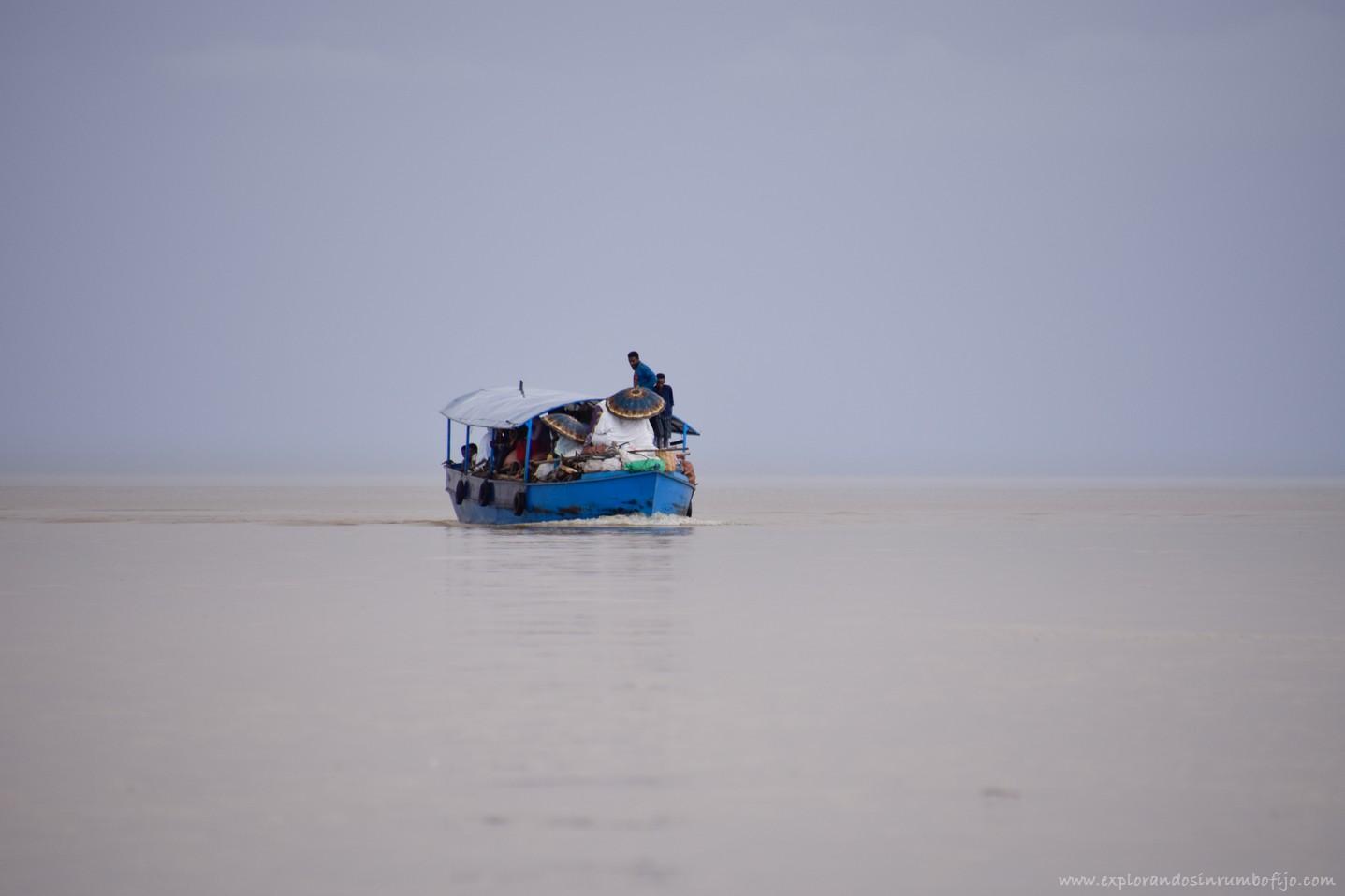 barco lago tana bahar dar