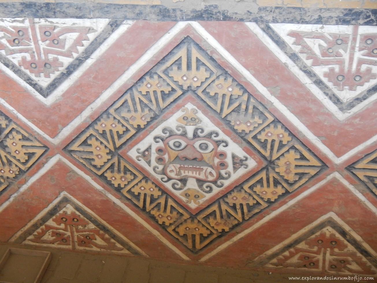 Representación del dios Aiapaec