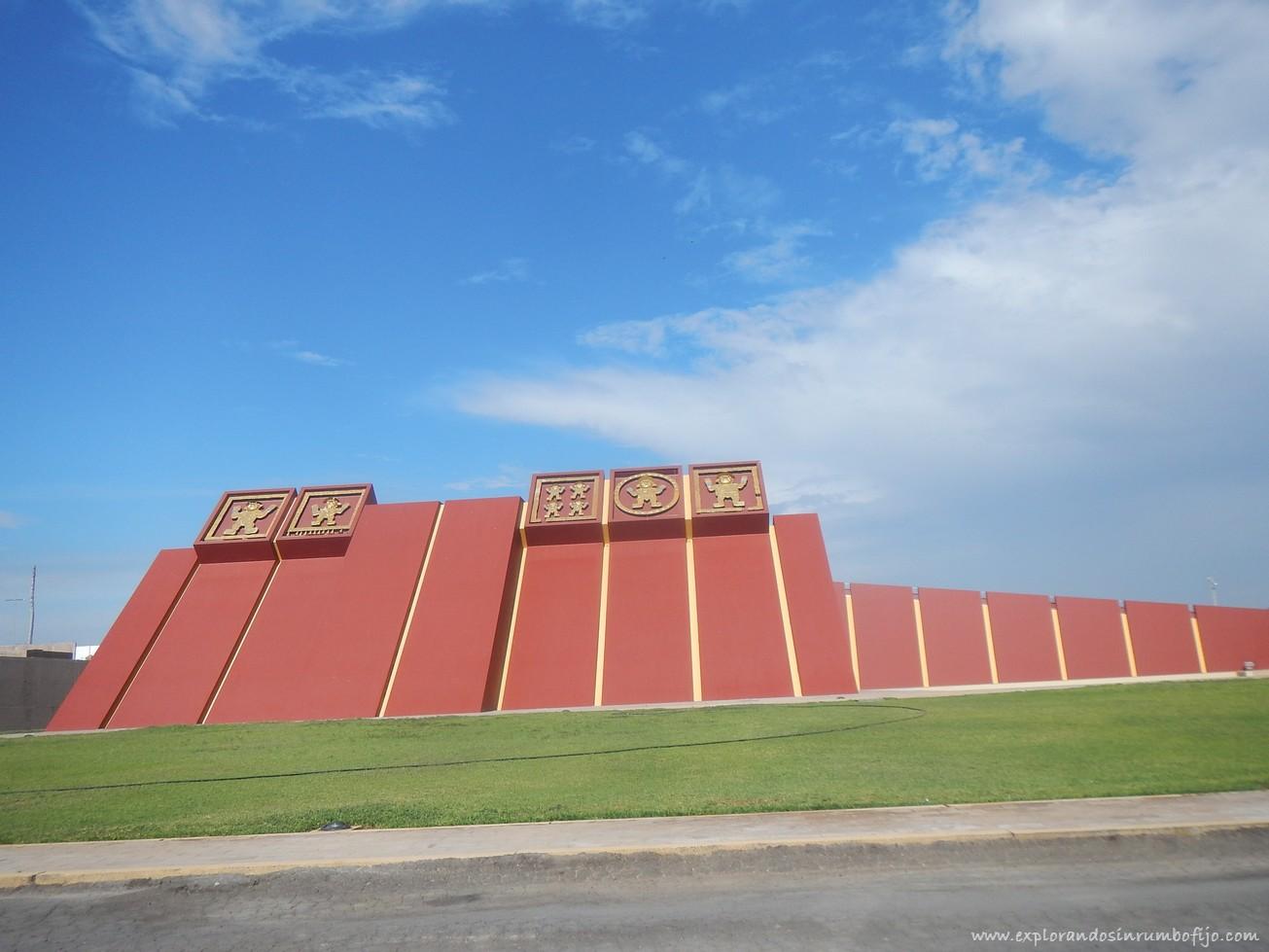 museo tumbas reales lambayeque