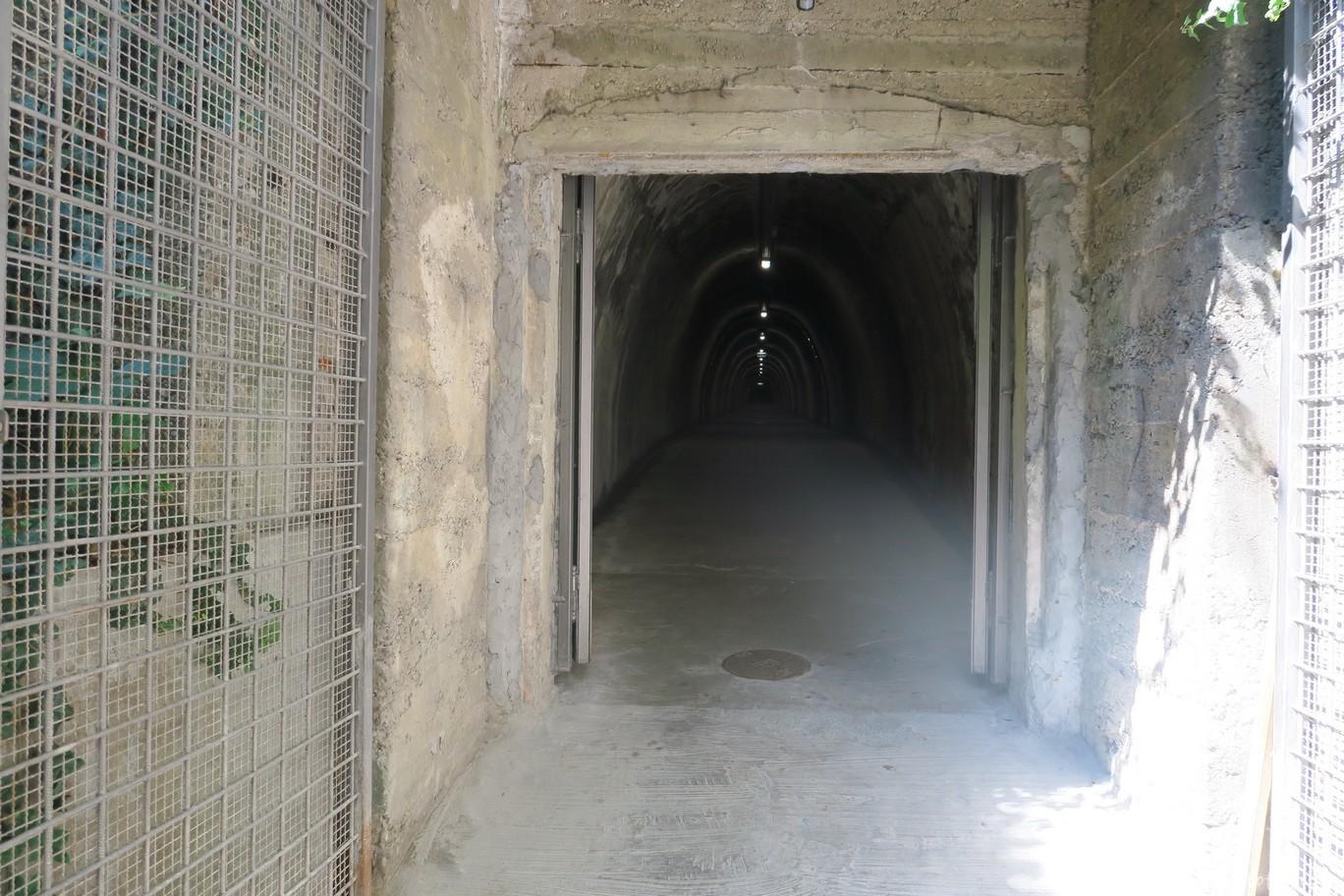 Gric Tunnel Zagreb