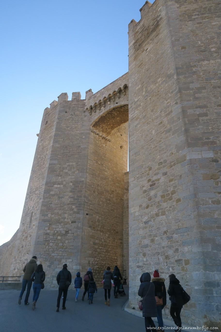 Torres de San Miguel Morella
