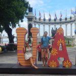 Dos días en Guayaquil: puerta a las Galápagos