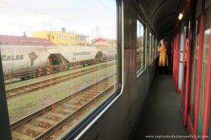 Tren a Kutná Hora