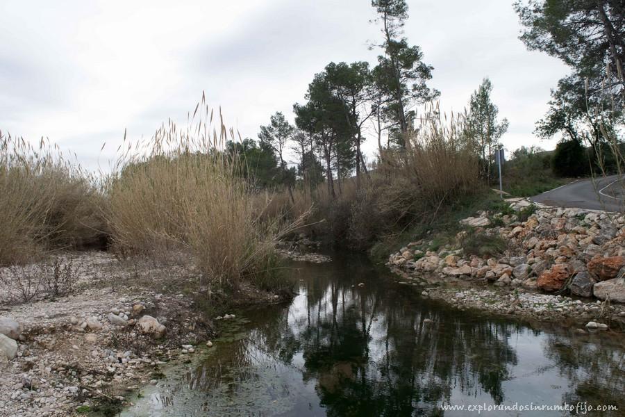rio gorgos alcalali