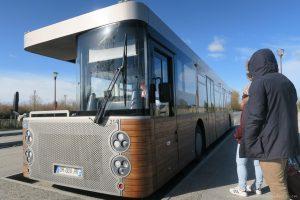 autobus mont saint michel