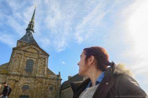 abadía mont saint michel