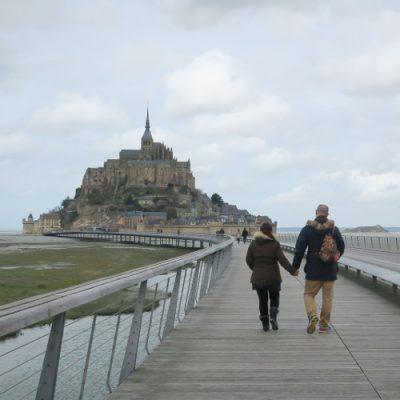 Mont Saint-Michel: cómo llegar en coche y qué ver
