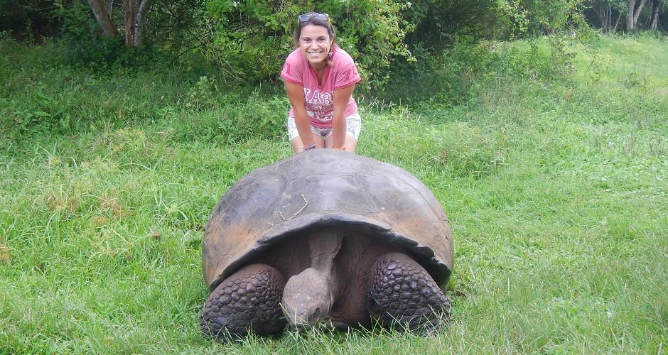 Una semana en las Galápagos por libre