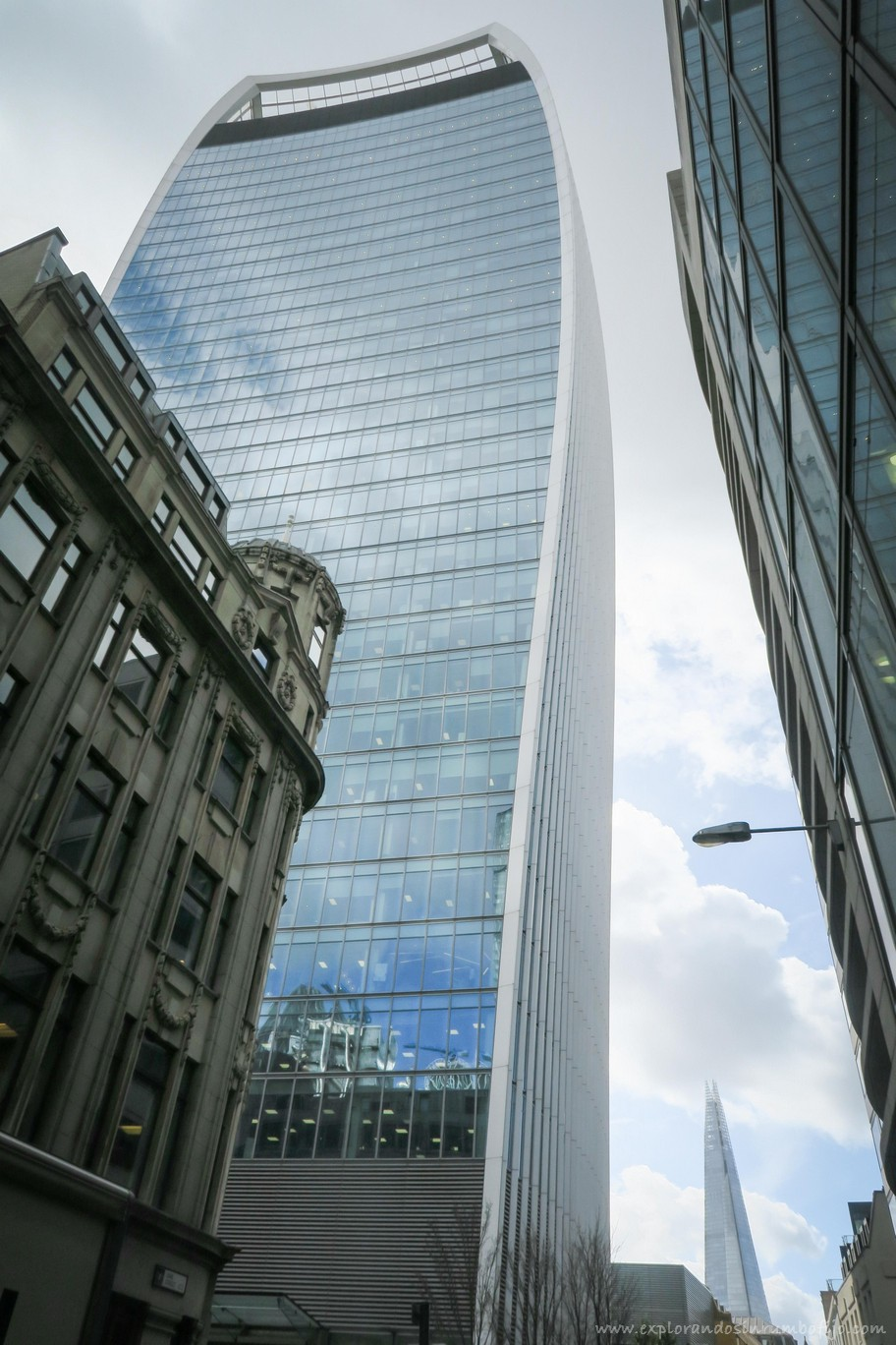 fenchurch street building