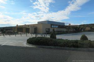 centro información bardenas reales
