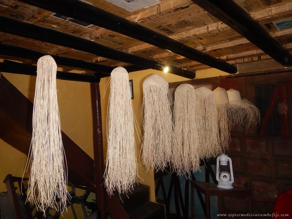 museo sombrero paja toquilla cuenca
