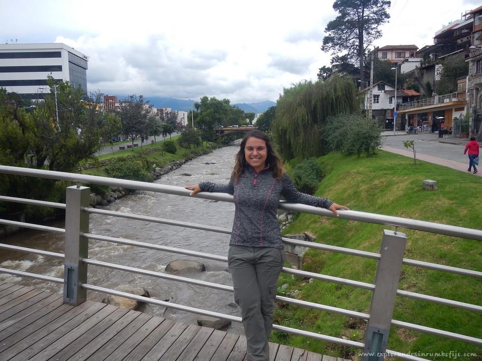 rio tomebamba cuenca