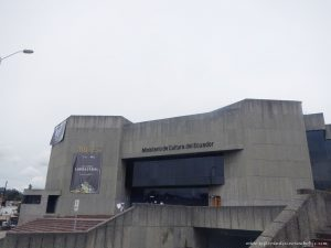 museo etnografico cuenca